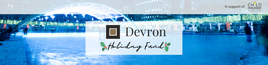 Devron Holiday Fund Supports